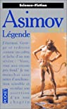 Légende par Asimov