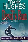 Devil's Run Special Edition, Frank Hughes, 1479224677