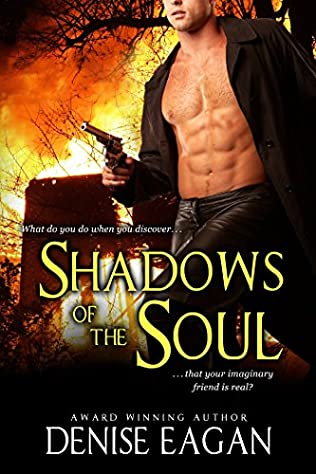 book cover of Shadows of the Soul