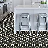 FloorPops FP3367 Arbor Peel & Stick Floor