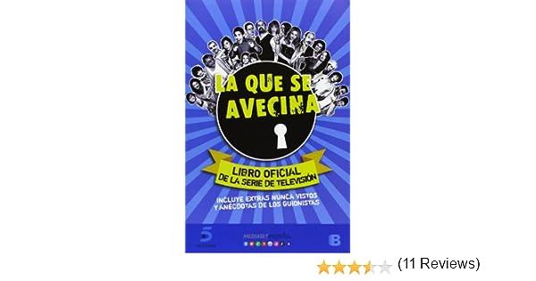 La que se avecina (No ficción): Amazon.es: Ediciones B, Ediciones B: Libros