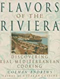 Flavors of the Riviera, Coleman Andrews, 055309159X