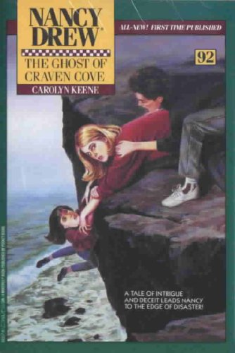The Ghost of Craven Cove (Nancy Drew Book 92)