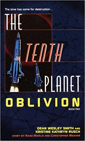 Book The Tenth Planet: Oblivion: Book 2