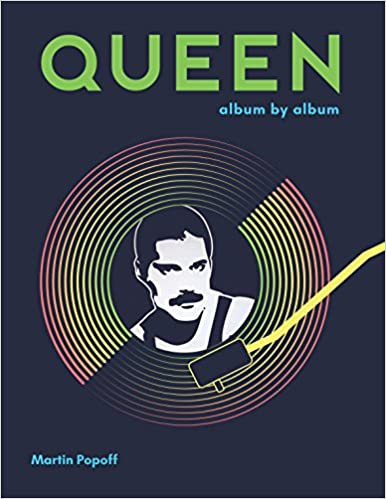 Queen: Album by Album: Amazon co uk: Martin Popoff: 9780760362839: Books