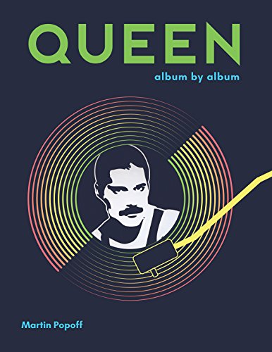 Queen: Album by Album for sale  Delivered anywhere in USA