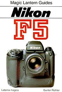 the pip expanded guide to the nikon f5 pip expanded guide series rh amazon com nikon f5 service manual nikon f5 instruction manual