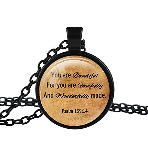 FM42 PSALM 139 Christian Inspirational product image