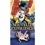 Cirque Du Soleil  Nouvelle