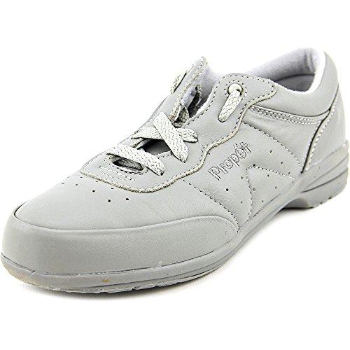 finest selection ec875 ec2a5 Waschbarer Walker Sneaker der Propet-Frauen Grau