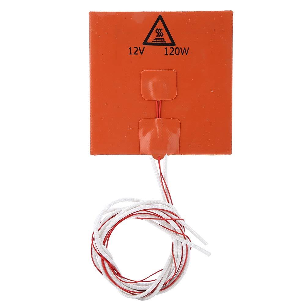 Vbestlife Accesorios para impresoras 3D Almohadilla calefactora de ...
