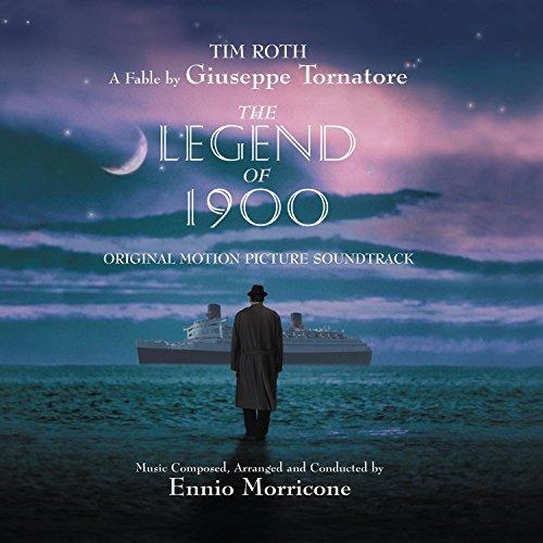 The Legend Of 1900: Original Motion Picture Soundtrack (1999-10-12)