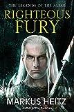 Righteous Fury (Legends of Alfar)