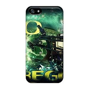 New Iphone 5/5s Case Cover Casing(oregon Ducks)