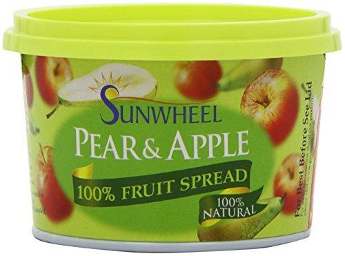 Sunwheel Pear & Apple Spread 300g