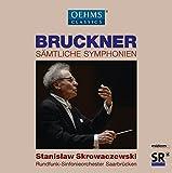 Bruckner: Complete Symphonies [Box Set]