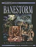 Gurps Banestorm, Phil Masters and Jonathan Woodward, 1556347448