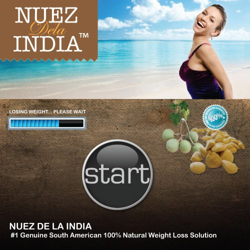 indian nut to lose weight