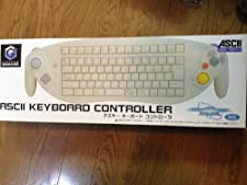 Nintendo GameCube ASCII Keyboard Controller