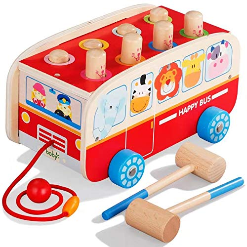 Top Push & Pull Toys
