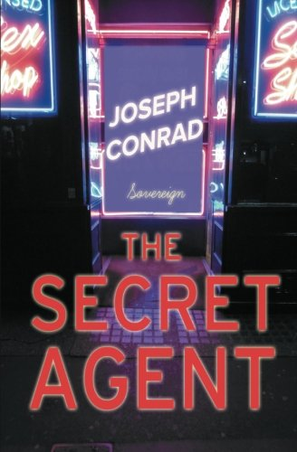 The Secret Agent (Timeless Classics (Paperback)) pdf epub