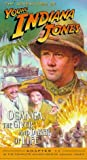 Adventures of Young Indiana Jones, Chapter 11 - Oganga, The Giver and Taker of Life [VHS]