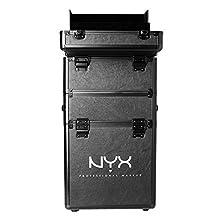 NYX PROFESSIONAL MAKEUP 3-Tier Makeup Artist Train Case