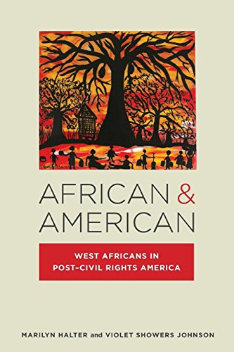 Search : African & American: West Africans in Post-Civil Rights America (Nation of Nations)