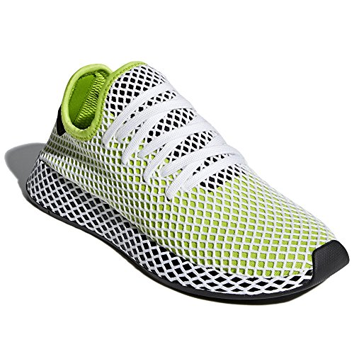 Adidas Mannen Originals Deerupt Runner Schoenen (b27779)