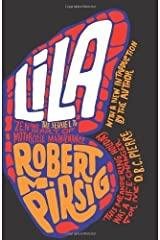 Lila: An Inquiry Into Morals by Robert M. Pirsig (2011-09-01) Mass Market Paperback
