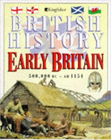 500 Early Britain 000 BC-AD 1154