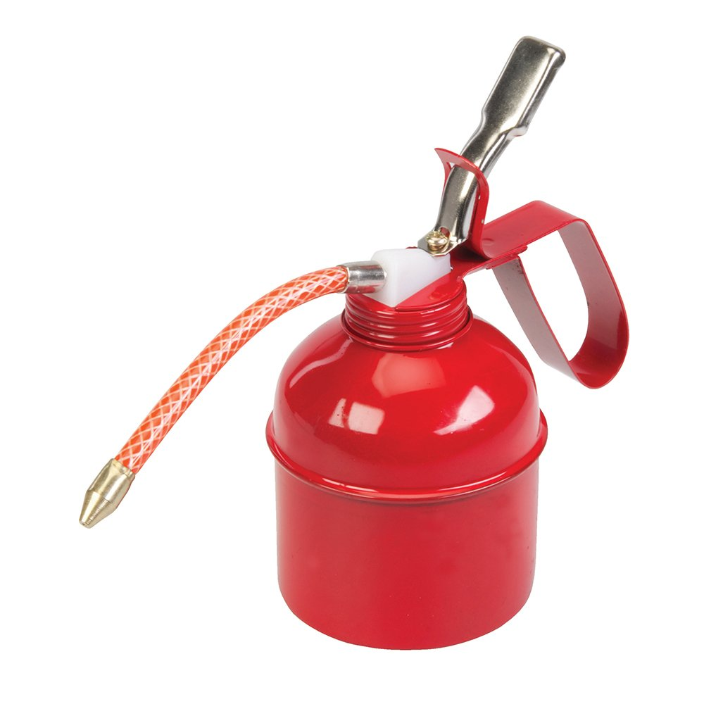 Silverline Tools - Oil Can - 500cc