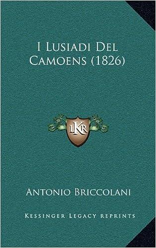 I Lusiadi del Camoens (1826)