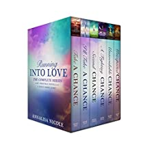 Running Into Love - The Complete Box Set