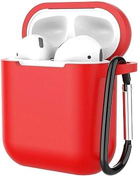 TwoCC Electrónica de consumo, estuche protector de silicona para ...