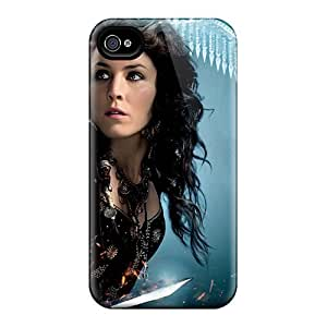 Durable Protection Case Cover For Iphone 5/5s(noomi Rapace In Sherlock Holmes 2)