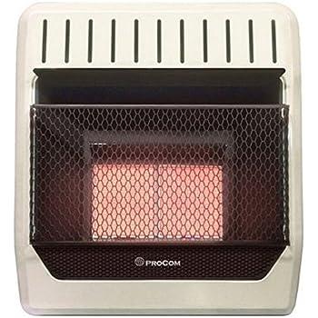 Amazon Com Procom Heating Ml1hpg 10 000 Btu Liquid