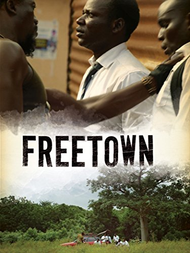Freetown by