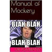 Manual of Mockery