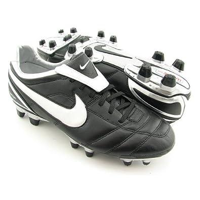 eae1df40cc07 Amazon.com | Nike Air Legend II FG Soccer Cleats (10) | Soccer