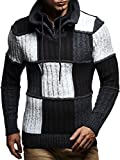 Product review for Leif Nelson LN5500 Men's Knit Pullover