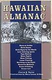 Hawaiian Almanac, Clarice B. Taylor, 1566471141