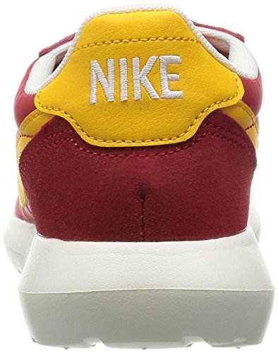 Nike Roshe Ld-1000, Zapatillas De Running para Hombre Rojo (University Red / University Gold-Sail)