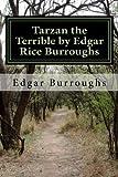 Tarzan the Terrible by Edgar Rice Burroughs