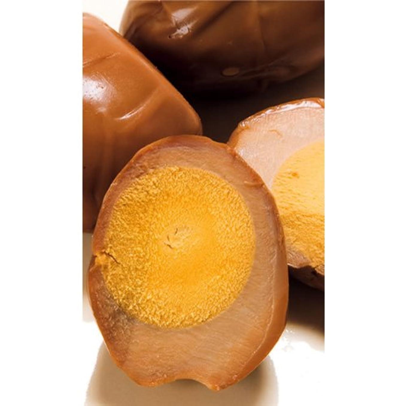 無駄だ広がり分類鹹鴨蛋【3点セット】(ゆで塩卵?塩蛋?鹹蛋?味付け卵) アヒルの卵 中国名産 360g(6個入)×3