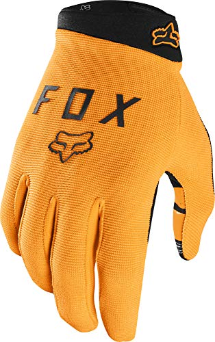 (Fox Racing Ranger Glove - Men's Atomic Orange, L)