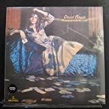 David Bowie: The Man Who Sold The World (Pic Disc) Vinyl LP (Record Store Day)