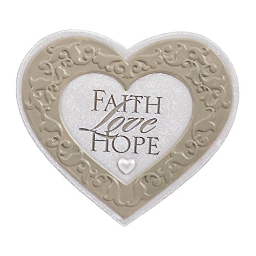 Lighthouse Christian Products Faith Keepsake