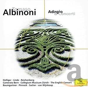 Adagio & Concerti - Eloquence