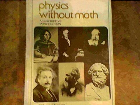 Best physics without math list